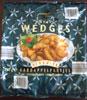 Potato wedges, gekruide aardappelpartjes (YoYo Foods)