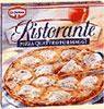 Ristorante Pizza Quattro Formaggi (Dr. Oetker)