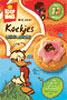 Mix voor Koekjes Alfred J. Kwak (Koopmans)