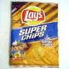 Lay's SuperChips Western Sparerib (Lay's)