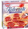 Ristorante Piccola Pizza Salame (Dr. Oetker)