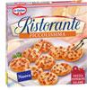 Ristorante Piccolissima Pizza Pepperoni-Salame (Dr. Oetker)