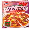 Ristorante Pizza Pepperoni Salame Piccante (Dr. Oetker)