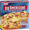 Pizza Big Americans Supreme (Dr. Oetker)