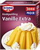 Kookpudding Vanillesmaak (Dr. Oetker)