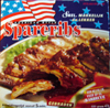 Spareribs American style (Steakcountry)
