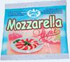 Mozarella light (Domspitzmilch)