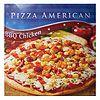 Pizza American BBQ Chicken (Freiberger)